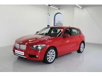 2012 BMW 1 SERIES 120d Urban 5dr