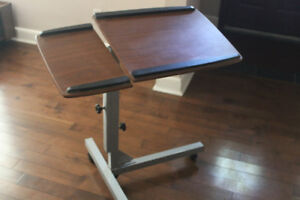 Laptop desk for sale at a great price