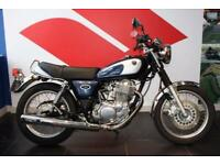 2003 YAMAHA SR400 1JR BLUE JDM IMPORT
