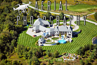 Professional Aerial Photography & Videography
