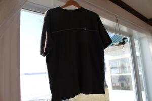 The North Face Ribbed Shirt