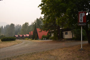 Pine Springs Motel now offering monthly rentals