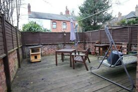 3 Bed West End House to Share