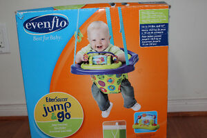 Exerciseur Evenflo (type Jolly jumper)