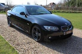 BMW 3 Series 2.0 320d Sport Plus 2dr DIESEL MANUAL 2012/62