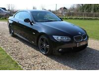 BMW 3 Series 2.0 320d Sport Plus 2dr DIESEL MANUAL 2012/62