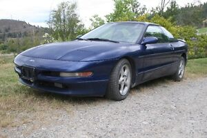 1993 Ford Probe Probe GT Coupe 5-speed