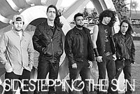 VOCALIST WANTED - SIDESTEPPING THE SUN - ALL INQUIRES WELCOME