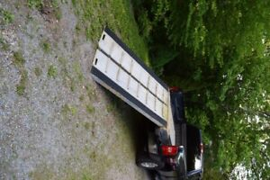 RAMP HEAVY DUTY MADE FOR SNOWMOBILE LOADING