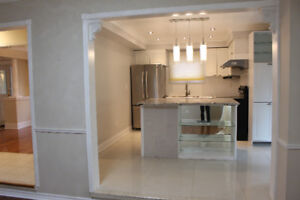 Beautiful 3 Bedroom 4 Bath Stunning Home for Rent !
