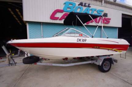 Sea Ray 180LE Bow Rider Kingsley Joondalup Area Preview