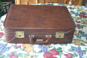 Stradillina Leather Briefcase PRICE REDUCED
