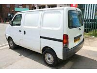 2000 Suzuki Carry 1.3 GL HATCHBACK Petrol Manual
