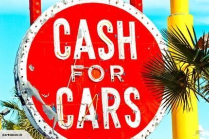 Cars Wanted. Dead Or Alive. Cash Paid. Free Towing Sunshine Brimbank Area Preview