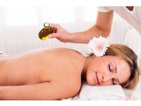 Massage Easter offer