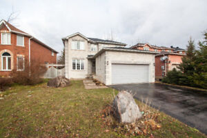 GREAT RENTAL OPPORTUNITY FOR LARGE FAMILIES AT SOUTH BARRIE