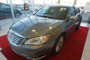 Chrysler 200 LIMITED-COMME NEUF-CUIR-TOIT 2013