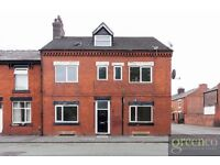 1 bedroom flat in Clayton Street, Manchester, M11