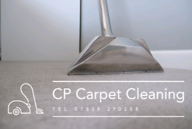 Carpet cleaning new forrst