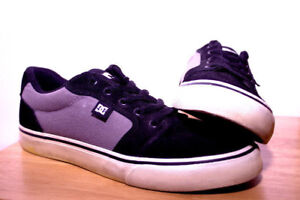 Mens DC Skate Shoes ~ Excellent Used Condition
