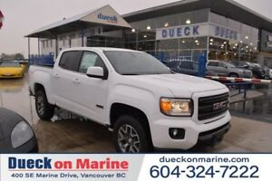 2019 GMC Canyon All Terrain w/Cloth 4x4  - Navigation