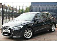2019 Audi A1 1.0 TFSI 30 Sport Sportback S Tronic (s/s) 5dr Hatchback Petrol Aut