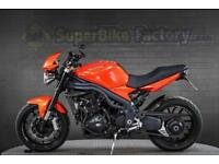 2010 60 TRIUMPH SPEED TRIPLE 1050CC 0% DEPOSIT FINANCE AVAILABLE
