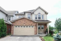 Clair Hills Waterloo!!! In-law potential or income property!