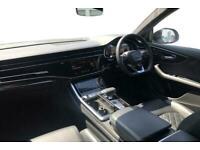 2019 Audi Q8 50 TDI Quattro Vorsprung 5dr Tiptronic Estate Diesel Automatic