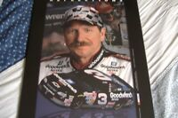 2- NASCAR -DALE  EARNHARDT- # 3- POSTERS