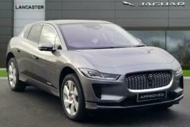 image for 2020 Jaguar I-Pace SE Auto Hatchback Electric Automatic