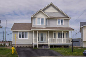 Great 2-Apartment Home Available in St. John's