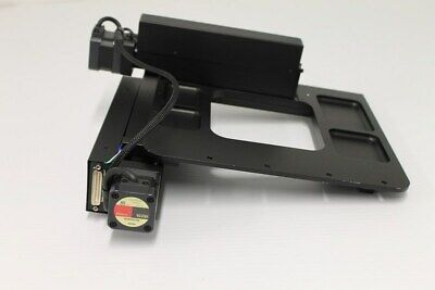 Prior H107 Motorized Stage For Olympus Ix71 Or Ix81