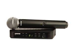 SENKHEISER WIRELESS MIC G3