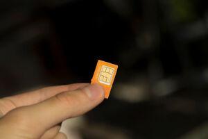 Carrier Unlocker Sim-Card