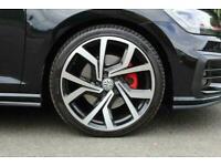 2017 67 VOLKSWAGEN GOLF 2.0 GTI TSI 5D 227 BHP