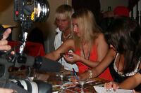 The Clubbers ANIMATRIX - casting 30+ Ladies