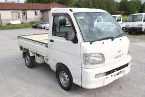 Diahatsu Othrmdl Pickup Truck | Great Deals on New or Used