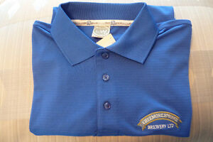 Creemore Springs Golf Shirt – Brand New with Tags Kitchener / Waterloo Kitchener Area image 2