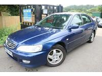 Honda Accord 2.0 Blue PX TO Clear POWER STEERING LEAK GOOD ENGINE