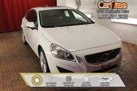 2011 Volvo S60 T6 AWD A