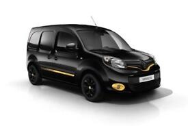 Renault Kangoo ML19 DCi 110 Formula Edition Panel Van