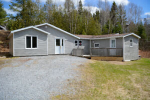 Great starter home on Brittain Road!