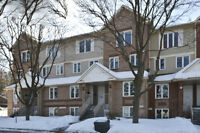 Updated and affordable, Upper unit terrace home **OPEN HOUSE!