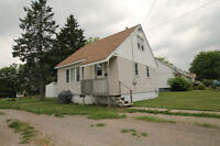 PERFECT STARTER HOME AT 139,900 GREAT CENTRAL LOCATION