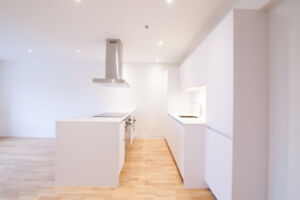 * OPEN CONCEPT KITCHEN * EVERYTHING INCL. * MCGILL & CONCORDIA *