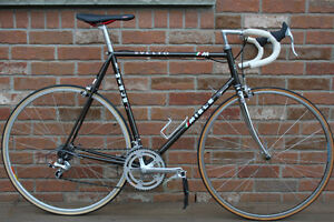 MIELE Svelto Classic Road Racing Bicycle in Amazing Shape.