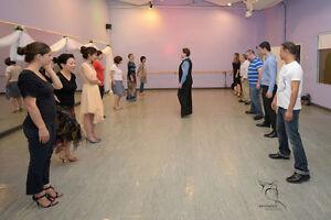 dancingland dance studio - social dancing classes