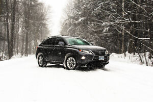 Wanted: 2010 Lexus RX 350 SUV, Crossover