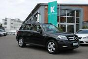 Mercedes-Benz GLK 350 CDI 4-Matic     ****  1.Hand  ****